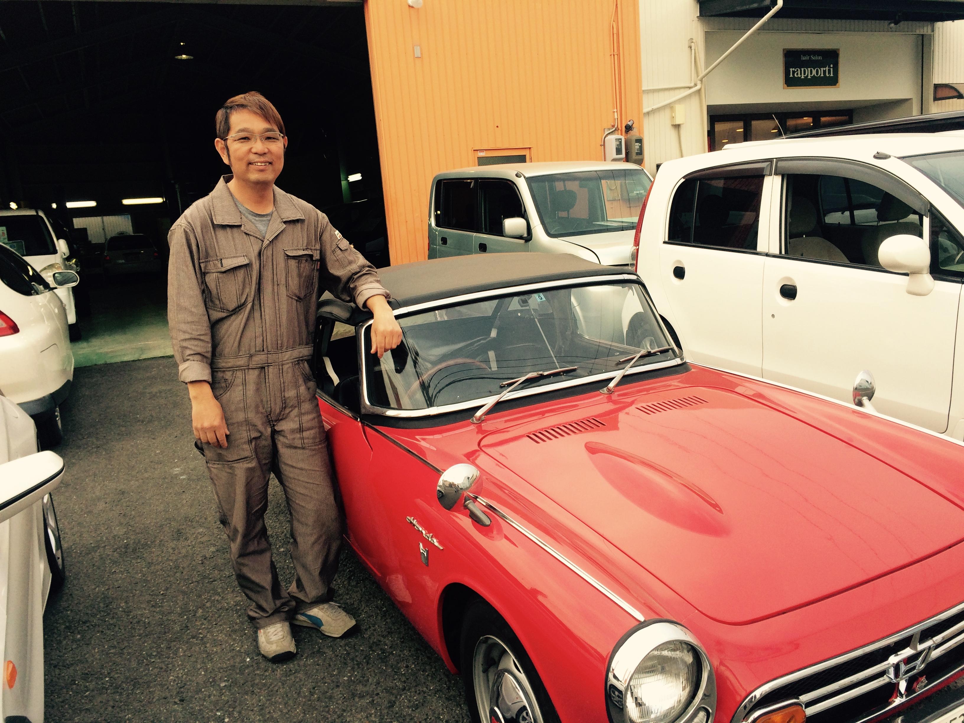 高齢者の方へ 免許証返納に伴う、お車卒業のお手伝い